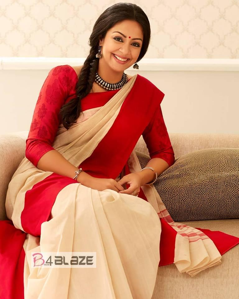 Jyothika Latest HD Images (7)