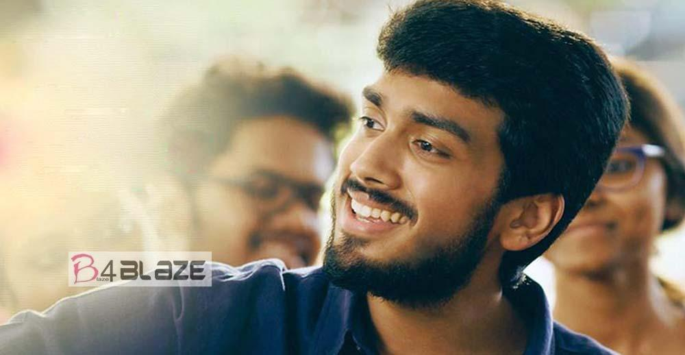 Kalidas Jayaram HD Photos