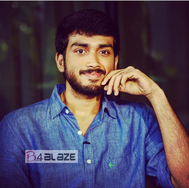 Kalidas Jayaram Latest photoshoot