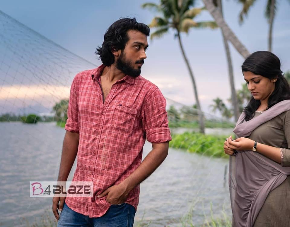 Kalidas Jayaram Movie Still