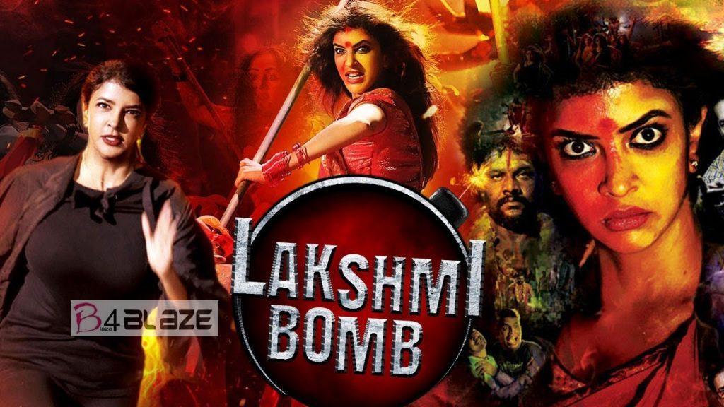 Lakshmi bomb AKshay KUmar