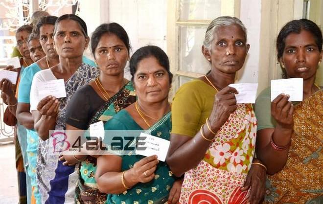 Lok Sabha Election 2019 in Tamil Nadu