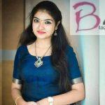 Malavika Nair Biography