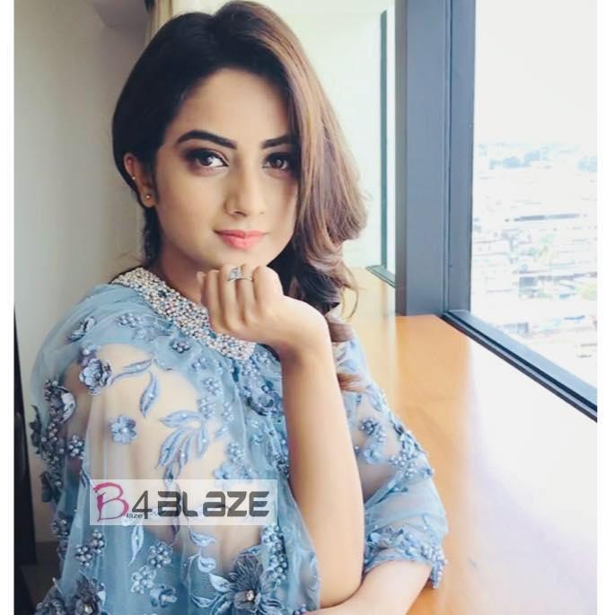 Namitha Pramod (2)