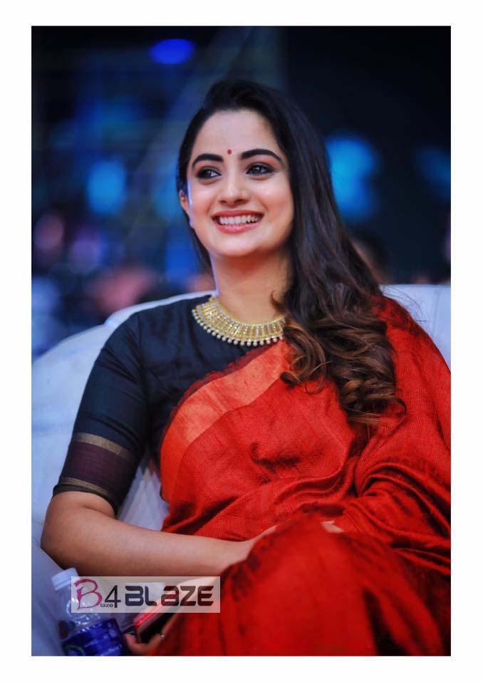 Namitha Pramod HD Image