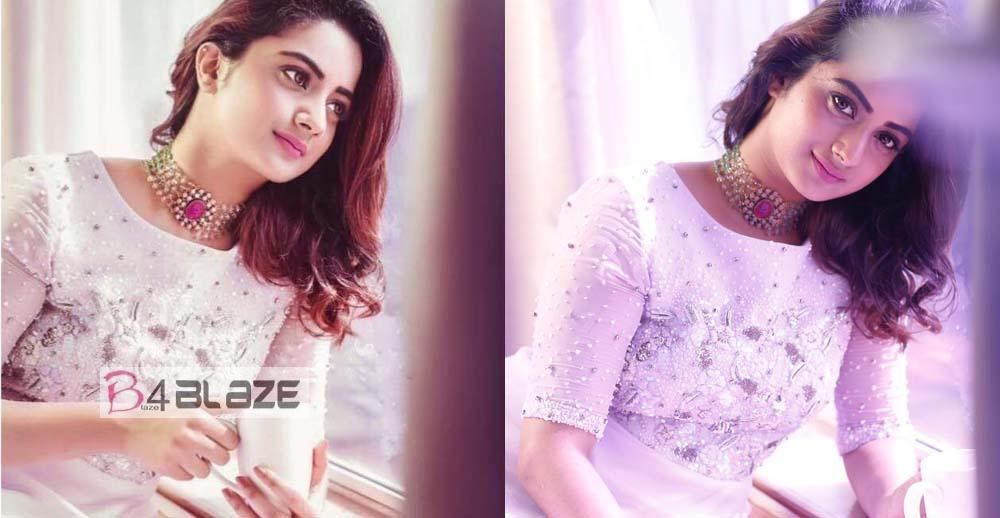 Namitha Pramod Rare Photos