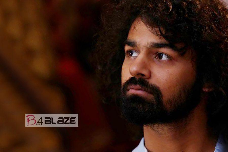 Pranav Mohanlal Latest HD Photos (2)