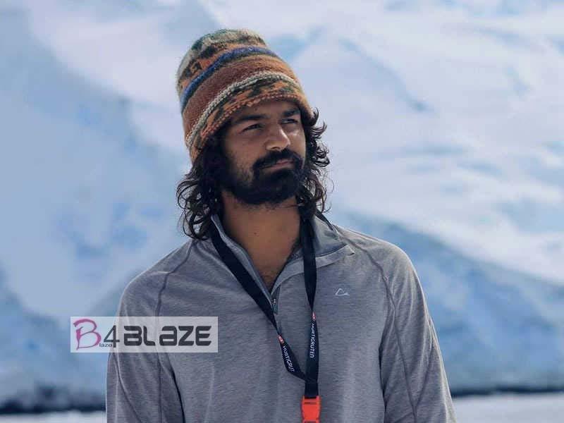 Pranav Mohanlal..