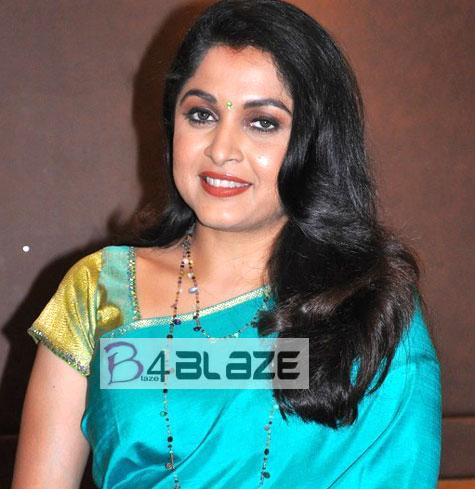 Ramya Krishnan HD Image