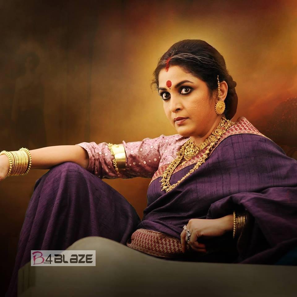 Ramya Krishnan Movie Image