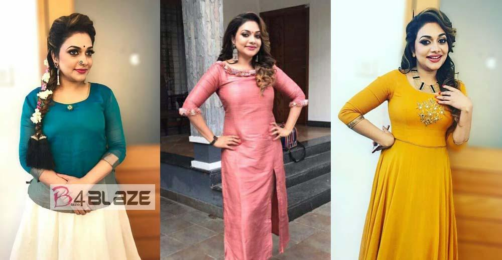 Rimi Tomy Latest Photo Collections