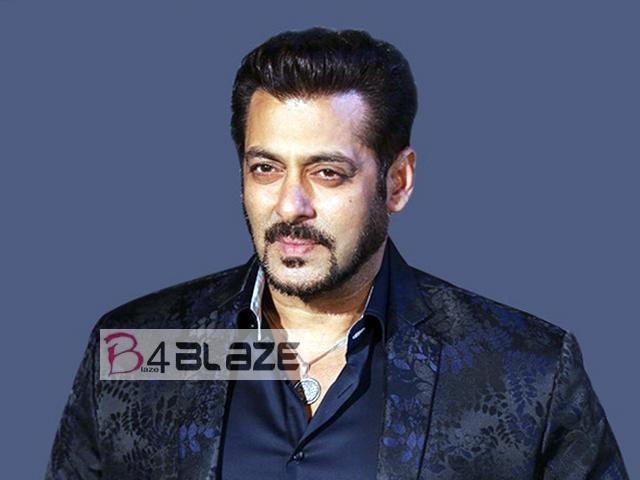 Salman Khan HD Image