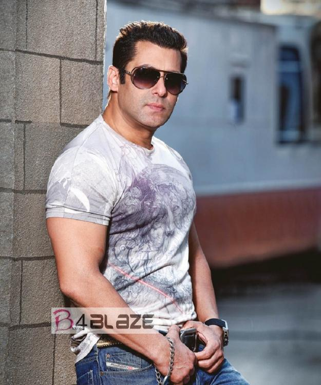 Salman Khan HD Photo