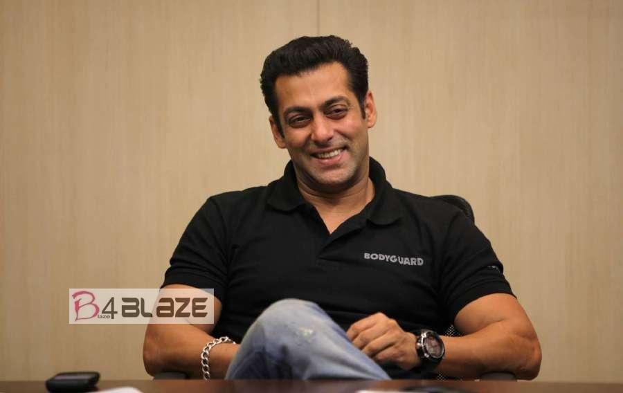 Salman Khan HD Photos