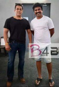 Salman Khan and Prem (2)
