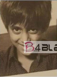 Salman-Khans-Childhood Photos