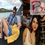 Samantha Akkineni Hot chills