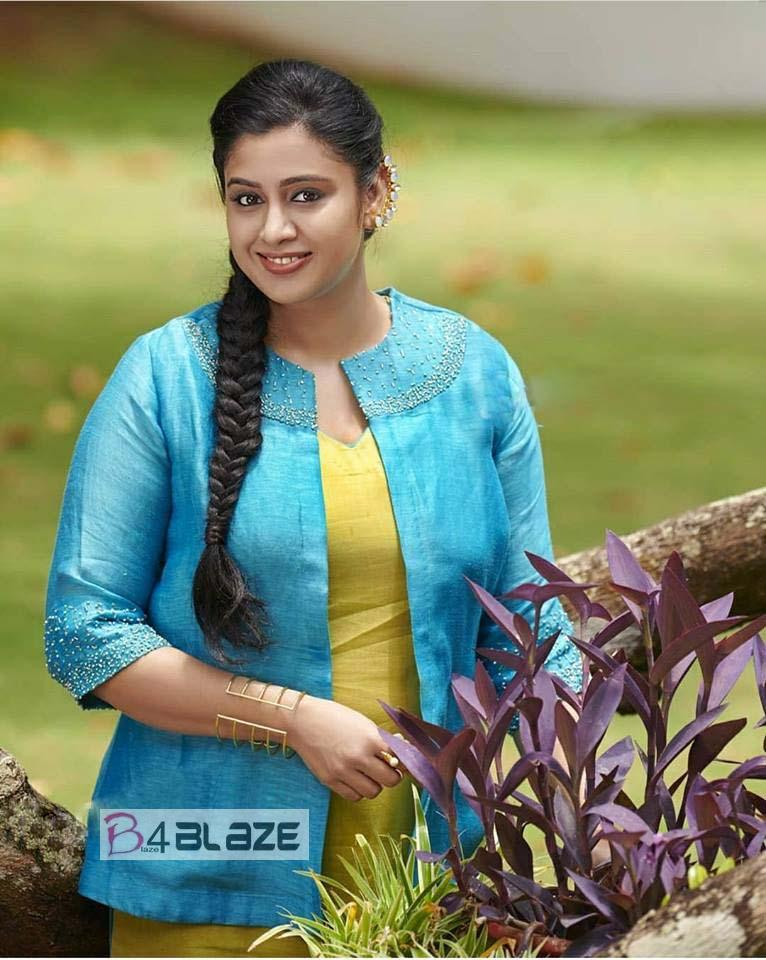 Samyuktha Varma Latest Photo