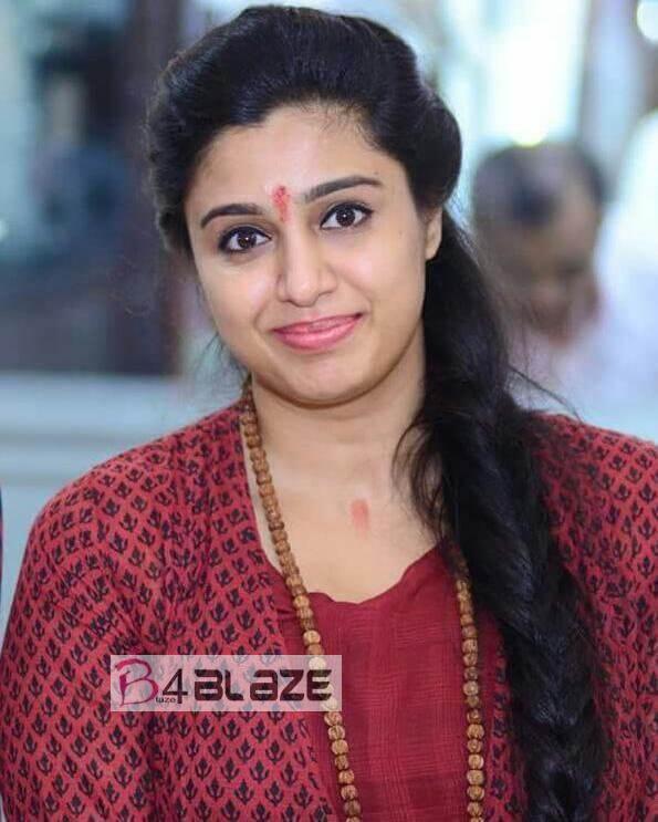 Samyuktha Varma go profile 1