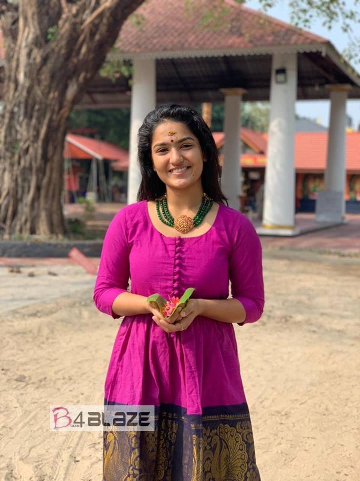 Saniya Iyappan- HD Photo