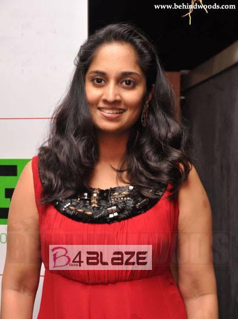 Shalini Kumar HD Photo