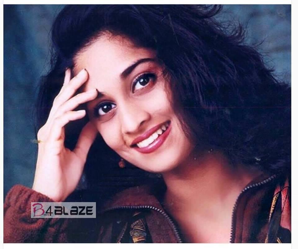 Shalini Kumar Movie Still