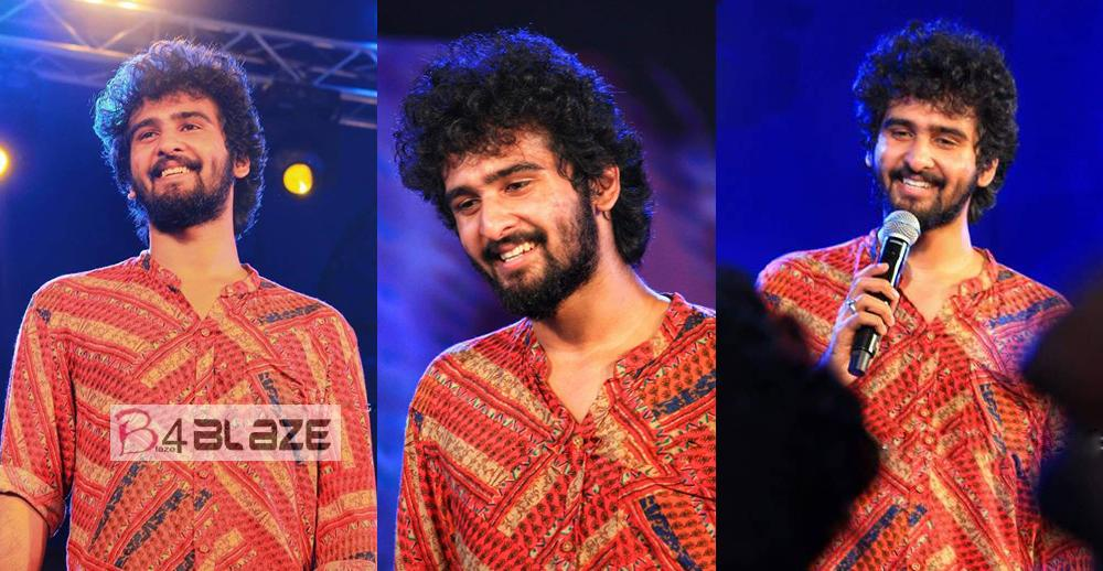 Shane Nigam HD photo