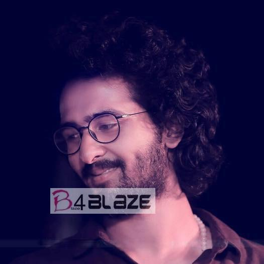 Shane Nigam Latest HD Photos