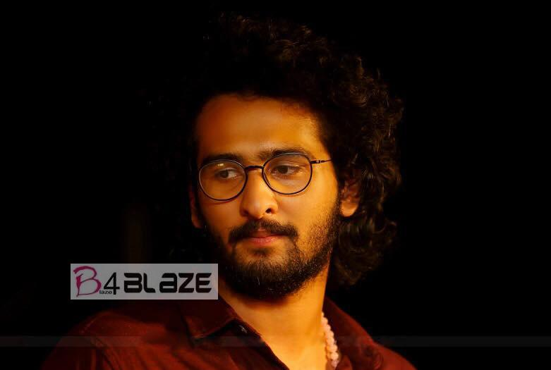 Shane Nigam Latest Photoshoot