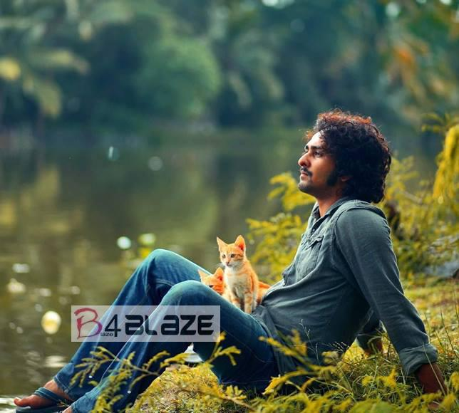 Shane Nigam Movie Still