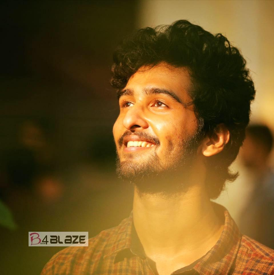 Shane Nigam New photo