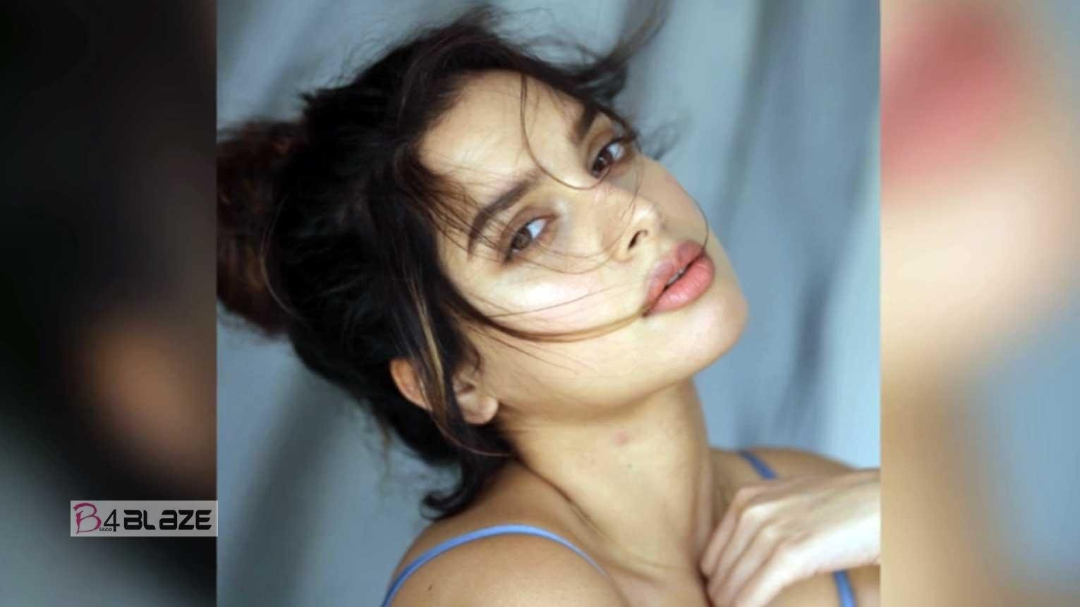 Tanya Hope in kannada