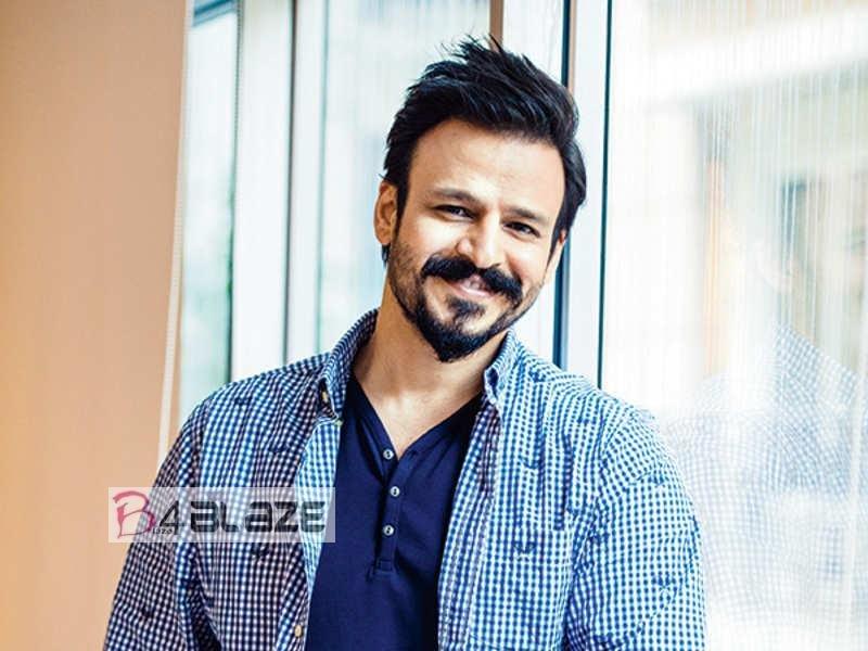 Vivek Oberoi Latest HD photo