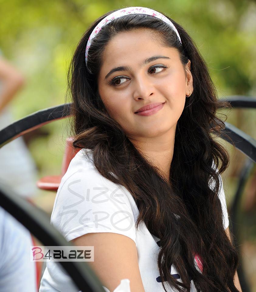 anushka shetty Movie Photo
