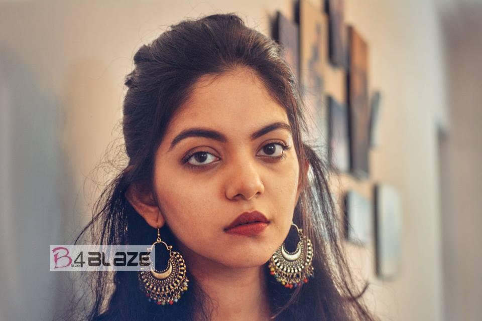 Ahaana Krishna Latest HD Photo