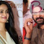 Anushka Shetty and Prabhas HD Photo