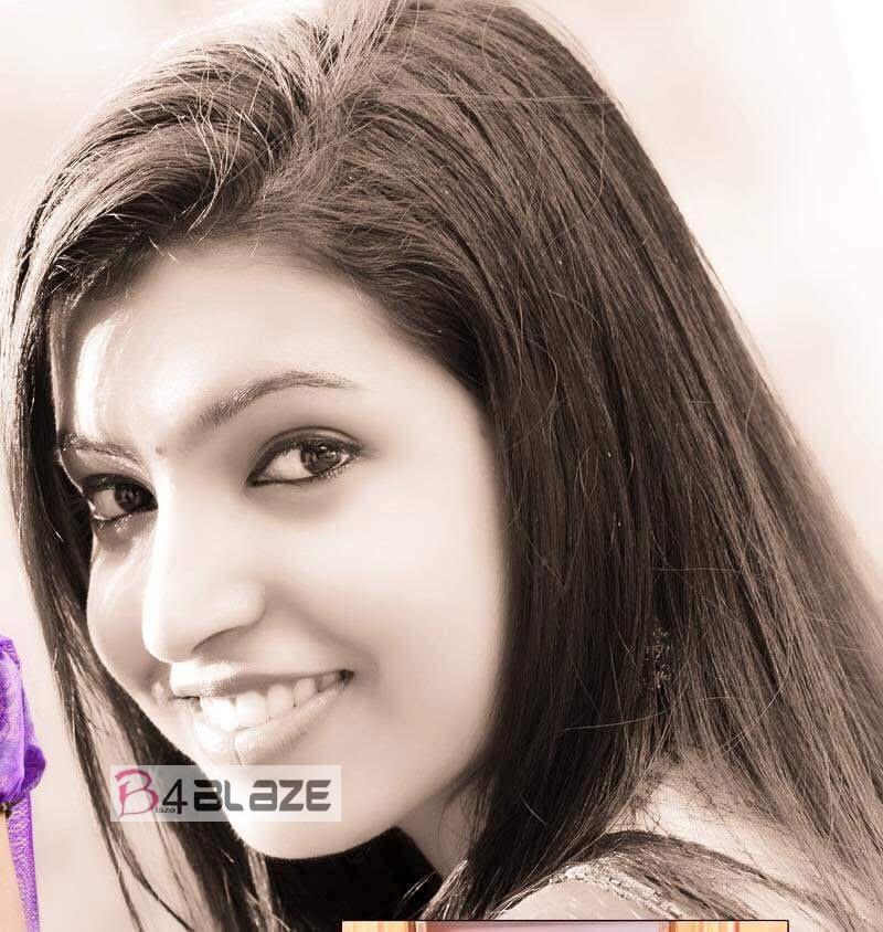 Arshitha Aravind HD Image