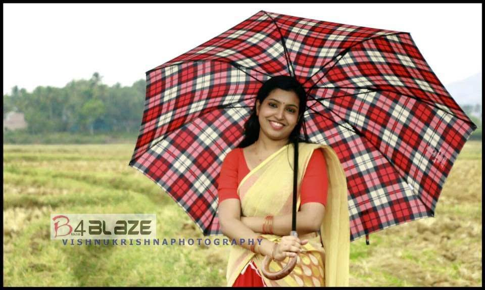 Arshitha Aravind Movie Still