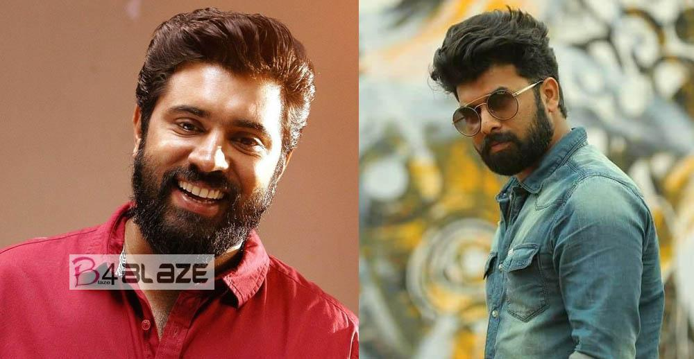 Nivin Pauly and Sunny Wayne New Film