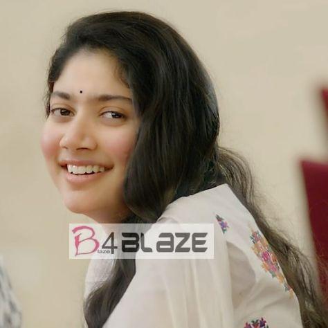 Sai Pallavi HD Image