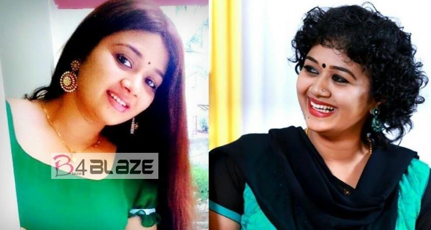 Saranya Sasi in critical condition