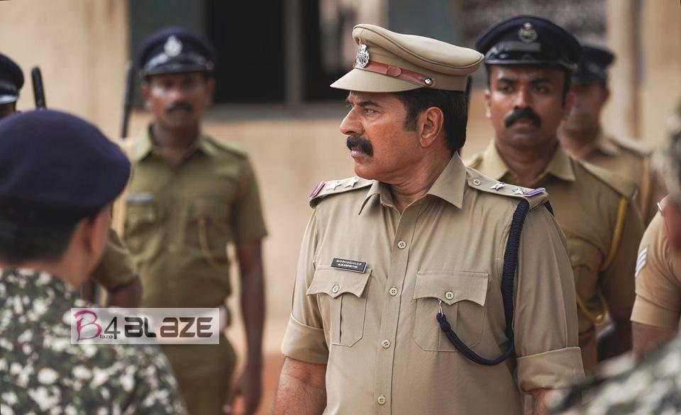 Unda Movie still