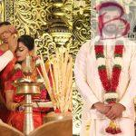 Vishnu Priya Wedding HD Image