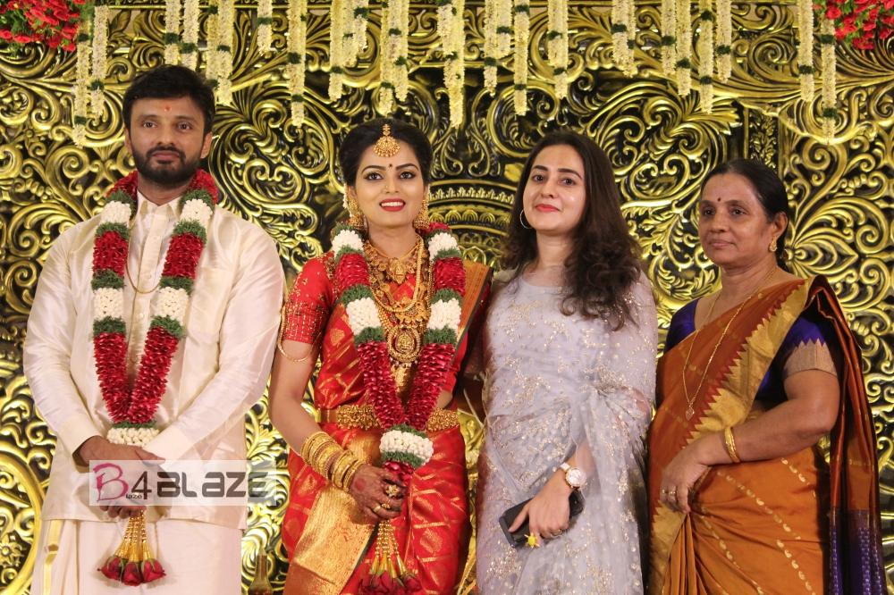 Vishnu Priya wedding hd photos (4)