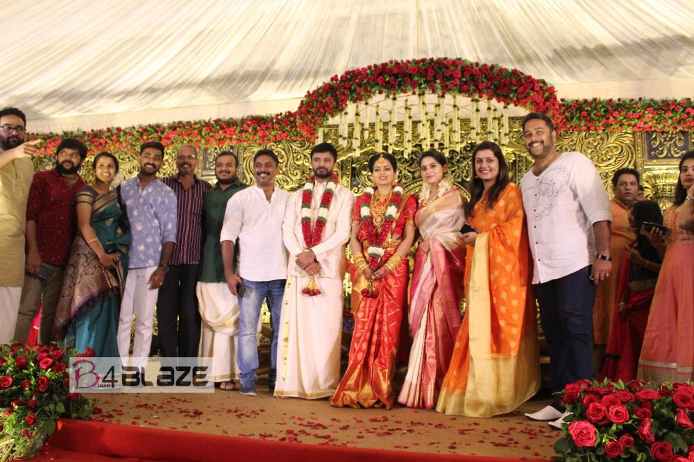 Vishnu Priya wedding hd photos (5)