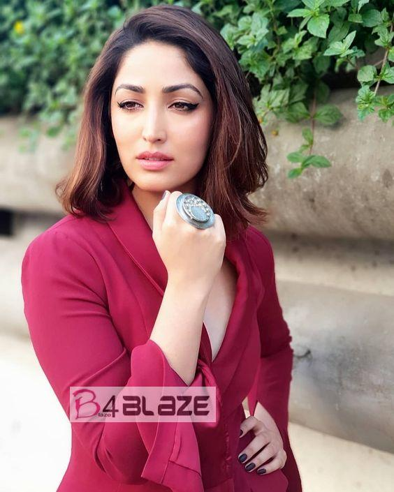 Yami Gautam Latest photo