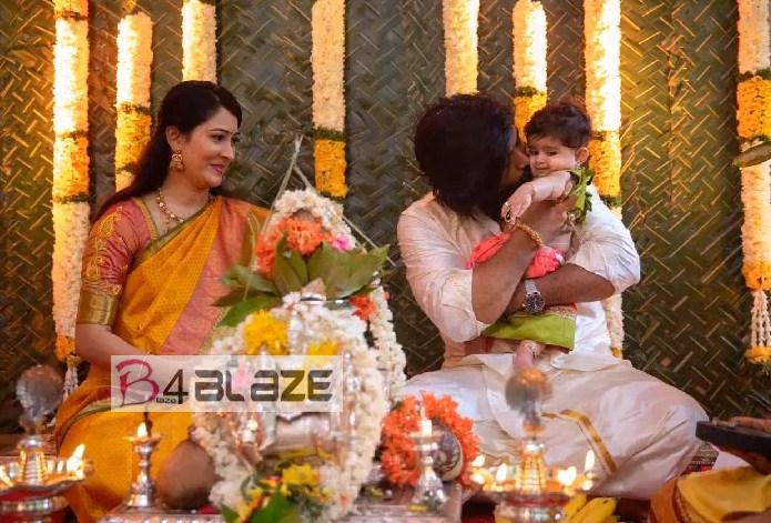 yash daughter naming ceremony (2)