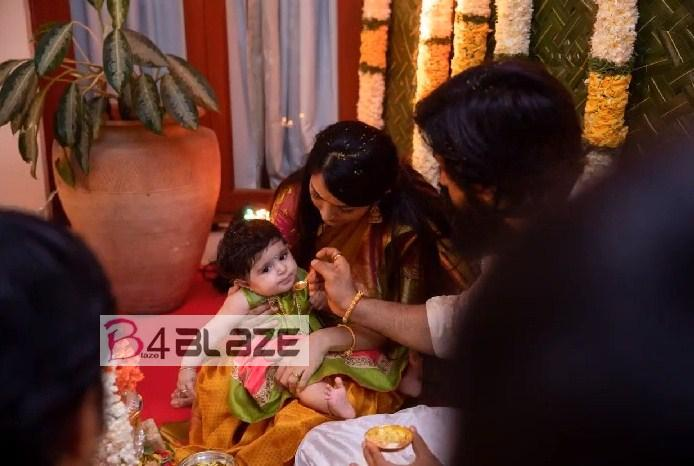 yash daughter naming ceremony (3)