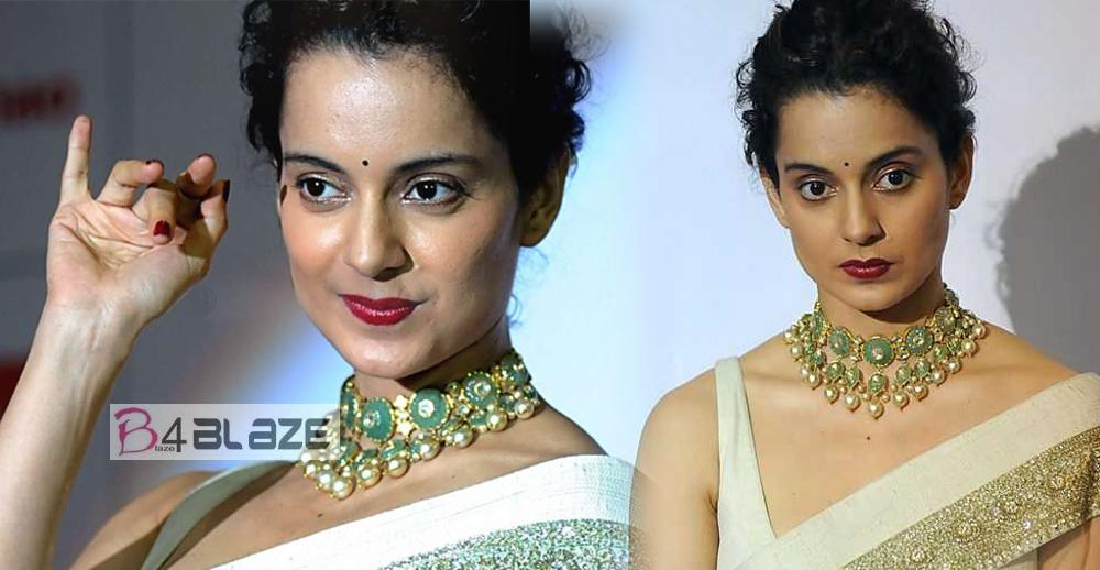 Kangana Ranaut The most inspiring women from film Industry!