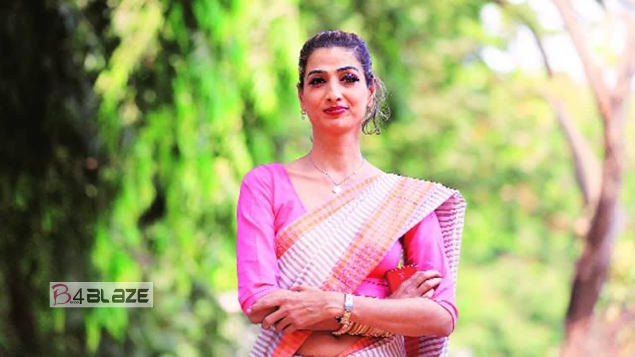 Salma Khan transgender